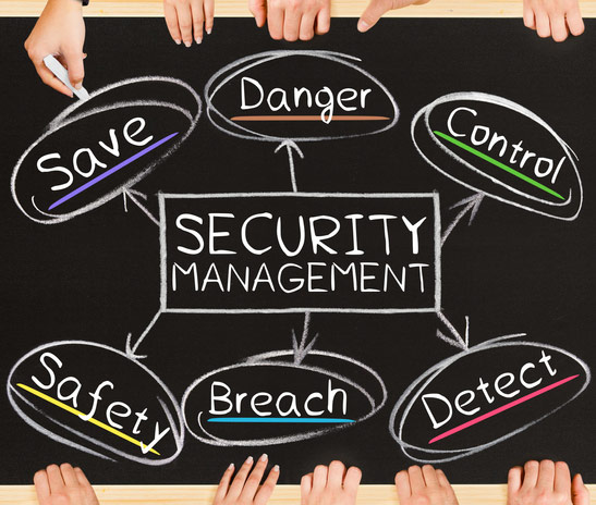 What to do in case of a web security breach is to make a plan.